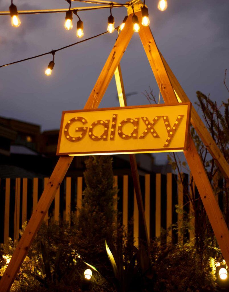 Galaxy store detail